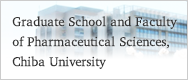 Graduate School of Medicine and Pharmaceutical Sciences, Chiba University